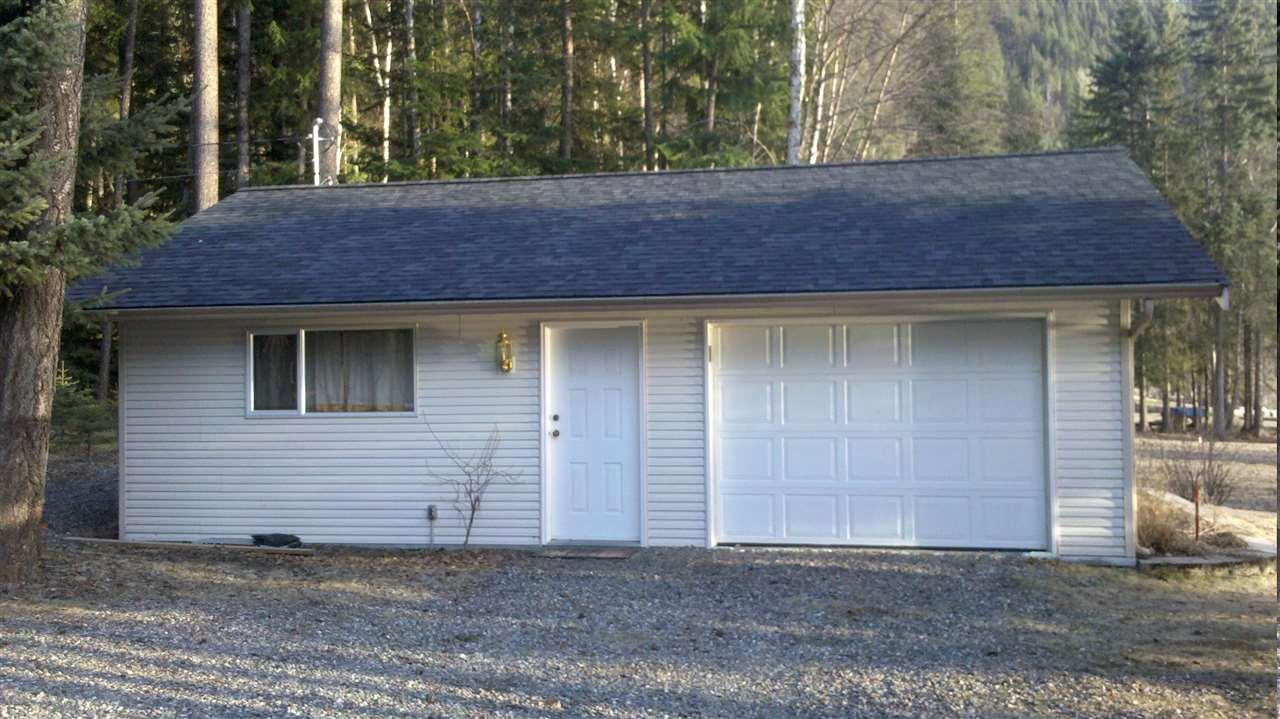 For Sale: 7385 S Canim Lake Road, Canim Lake, BC | 4 Bed, 2 Bath House for $799,900. See 20 photos!