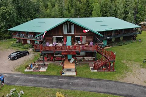 Home for sale at 7387 Estate Dr Anglemont British Columbia - MLS: 10173686