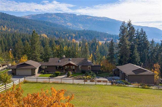 House for sale at 7388 Tillicum Rd Vernon British Columbia - MLS: 10182823