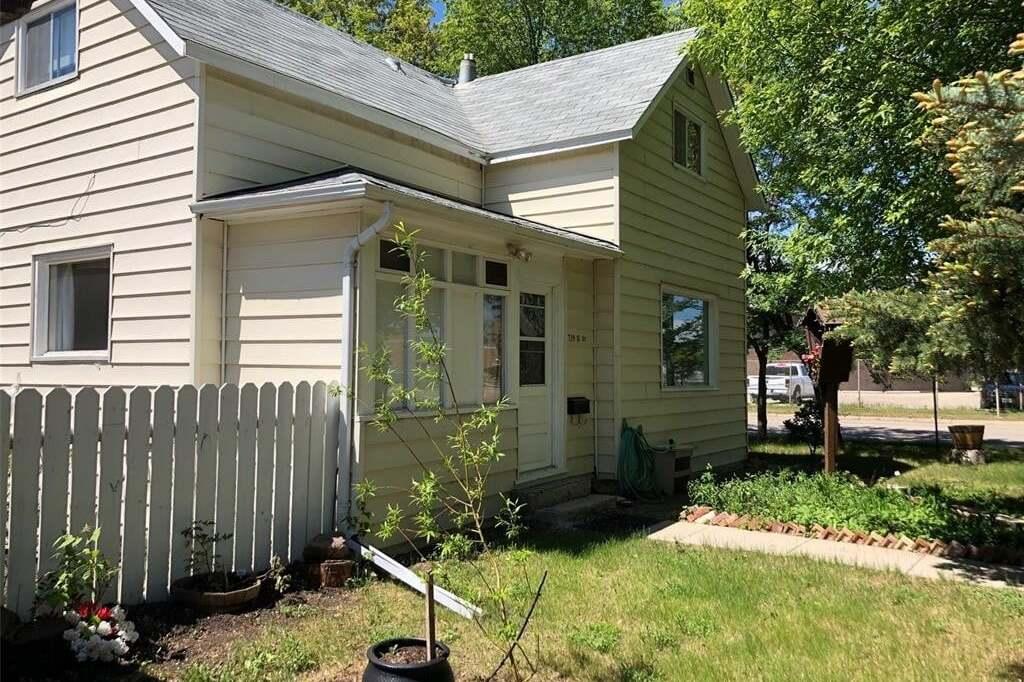 House for sale at 739 11th St Humboldt Saskatchewan - MLS: SK811605