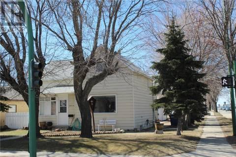 House for sale at 739 11th St Humboldt Saskatchewan - MLS: SK766672