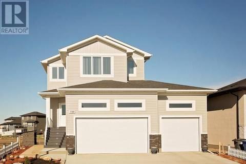 House for sale at 739 Aspen Cres Pilot Butte Saskatchewan - MLS: SK787424