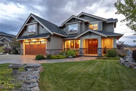 House for sale at 739 Boynton Pl Kelowna British Columbia - MLS: 10186491