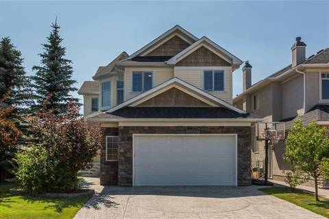 House for sale at 739 Cimarron Cs Okotoks Alberta - MLS: C4254480