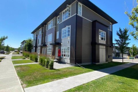 Townhouse for sale at 739 Evanston Dr NW Calgary Alberta - MLS: A1021732
