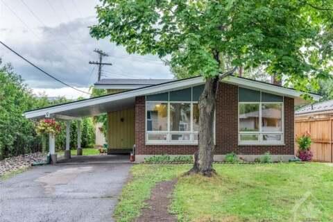 House for sale at 739 Garner Ave Ottawa Ontario - MLS: 1203988