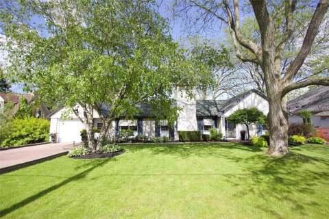House for sale at 739 Masson St Oshawa Ontario - MLS: E4925469