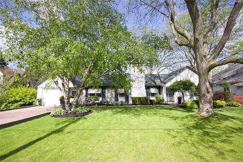 House for sale at 739 Masson St Oshawa Ontario - MLS: E4697663
