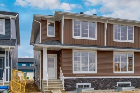 Townhouse for sale at 739 Redstone Dr NE Calgary Alberta - MLS: A1031142