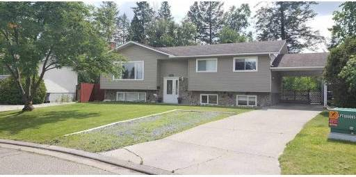 House for sale at 7391 Imperial Cres Prince George British Columbia - MLS: R2386556