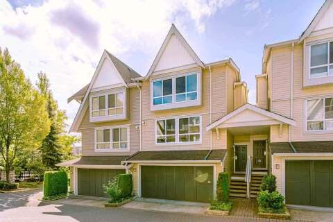Townhouse for sale at 7393 Hawthorne Te Burnaby British Columbia - MLS: R2459173