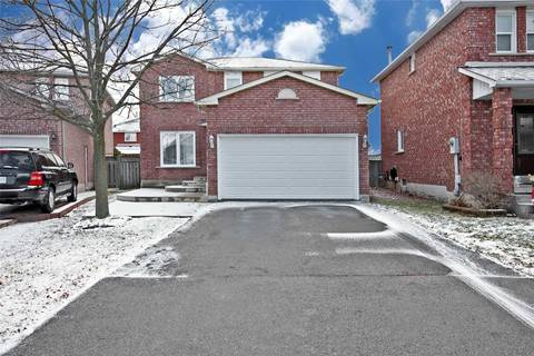 House for sale at 7394 Cloverleaf Ct Mississauga Ontario - MLS: W4670051