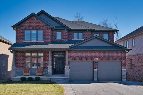House for sale at 7394 Lionshead Ave Niagara Falls Ontario - MLS: X4504123