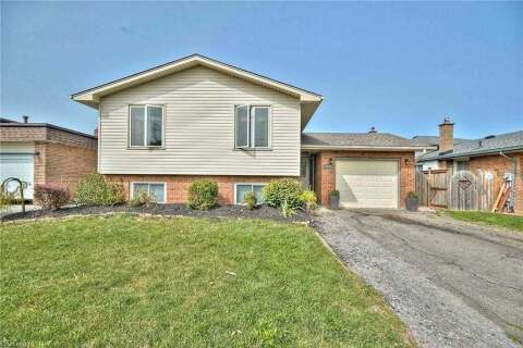 House for sale at 7394 Scholfield Rd Niagara Falls Ontario - MLS: X4954820