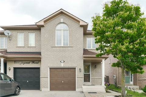 Townhouse for sale at 7395 Jaysnest Rd Mississauga Ontario - MLS: W4524102