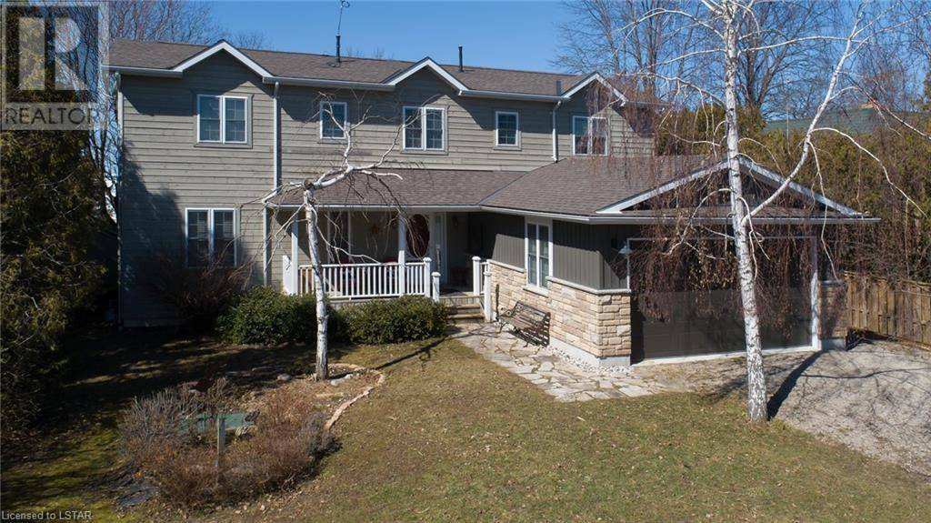 House for sale at 73977 Durand St Bluewater (munic) Ontario - MLS: 252615