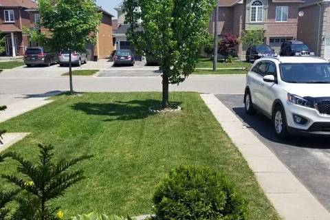 Townhouse for sale at 7398 Allspice Tr Mississauga Ontario - MLS: W4552874