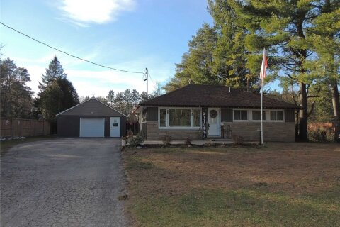 House for sale at 7398 County Rd 13 Rd Adjala-tosorontio Ontario - MLS: N5002625