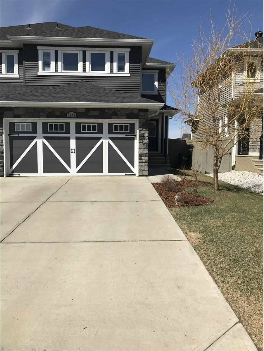 Townhouse for sale at 7398 Essex Rd Sherwood Park Alberta - MLS: E4195318