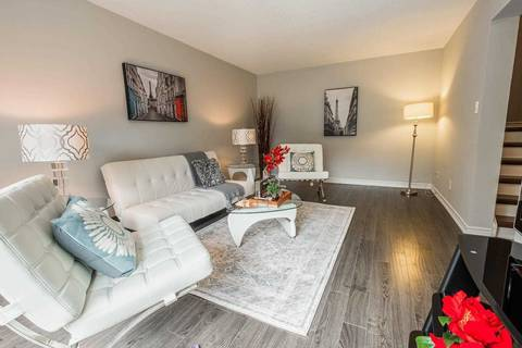 Condo for sale at 10 Laurie Shepway  Toronto Ontario - MLS: C4566590
