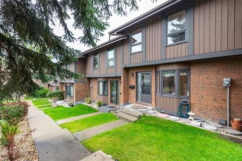 Townhouse for sale at 10940 Bonaventure Dr Southeast Unit 74 Calgary Alberta - MLS: C4267144