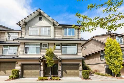 Townhouse for sale at 13819 232 St Unit 74 Maple Ridge British Columbia - MLS: R2453597