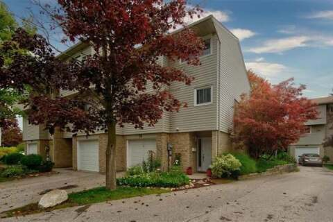 Townhouse for sale at 159 Sandringham Cres Unit 74 London Ontario - MLS: 40022117