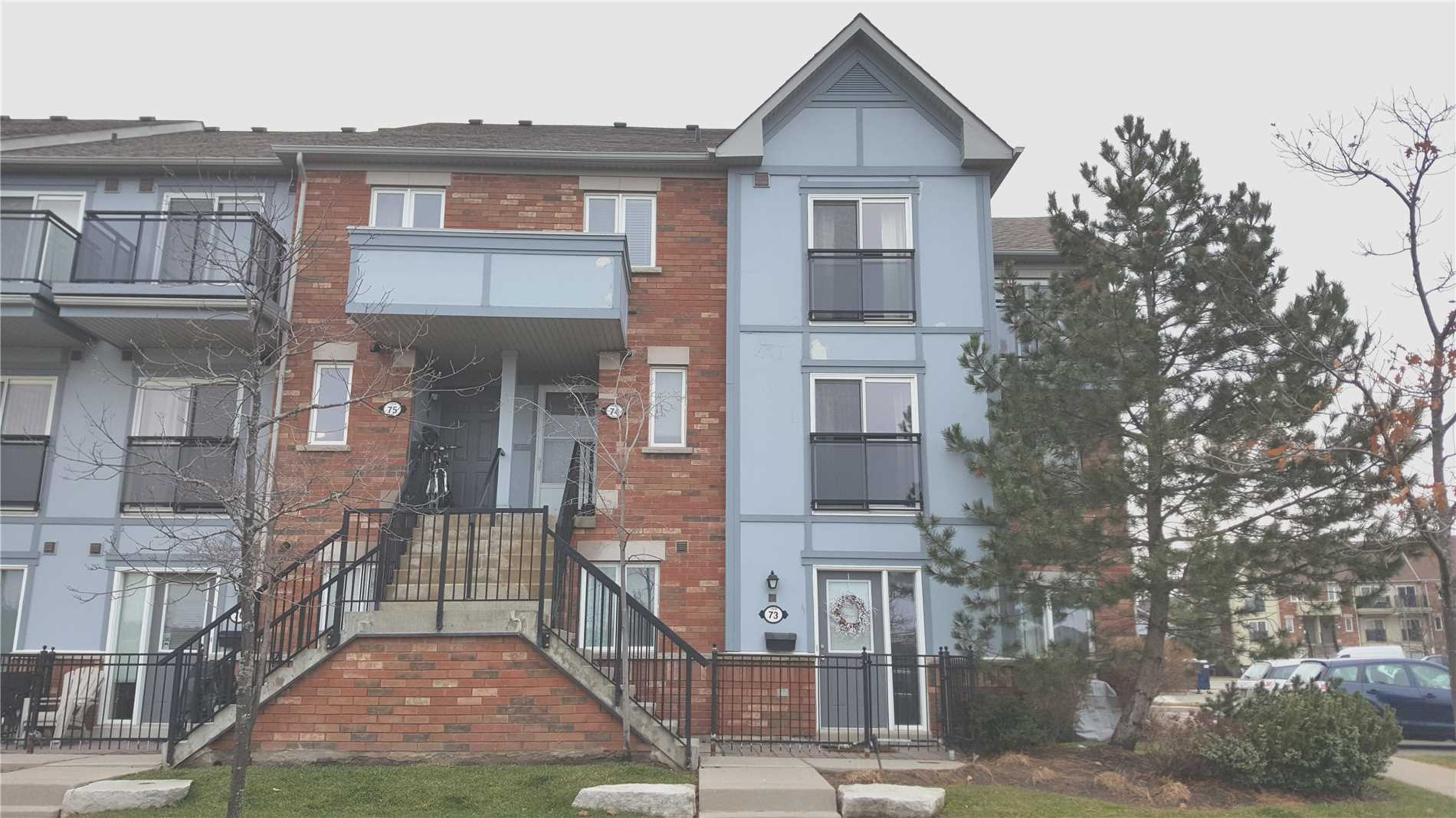 Buliding: 160 Chancery Road, Markham, ON