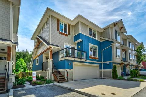 Townhouse for sale at 20498 82 Ave Unit 74 Langley British Columbia - MLS: R2372195