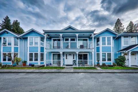 Townhouse for sale at 20554 118 Ave Unit 74 Maple Ridge British Columbia - MLS: R2439360