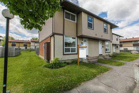 Townhouse for sale at 2570 Southvale Cres Unit 74 Ottawa Ontario - MLS: 1154775