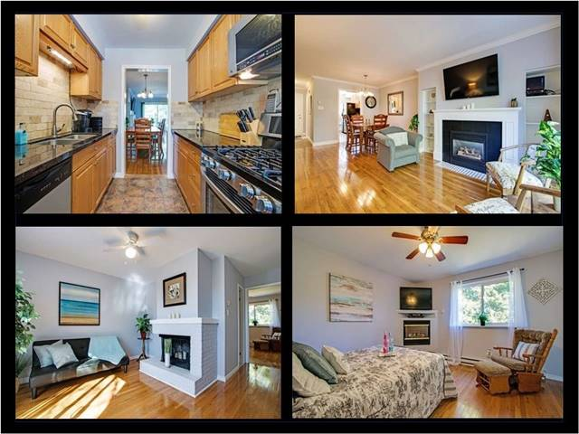 For Sale: 74 - 275 Manse Road, Toronto, ON | 3 Bed, 3 Bath Townhouse for $499,900. See 17 photos!