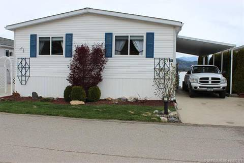 Residential property for sale at 2932 Buckley Rd Unit 74 Sorrento British Columbia - MLS: 10182171