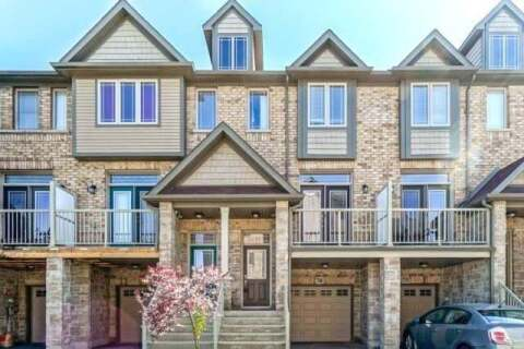 Townhouse for sale at 310 Fall Fair Wy Unit 74 Hamilton Ontario - MLS: X4772712