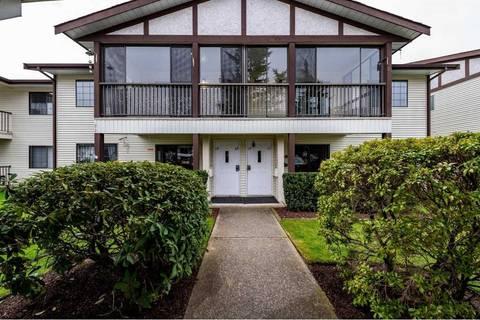Townhouse for sale at 32718 Garibaldi Dr Unit 74 Abbotsford British Columbia - MLS: R2444476