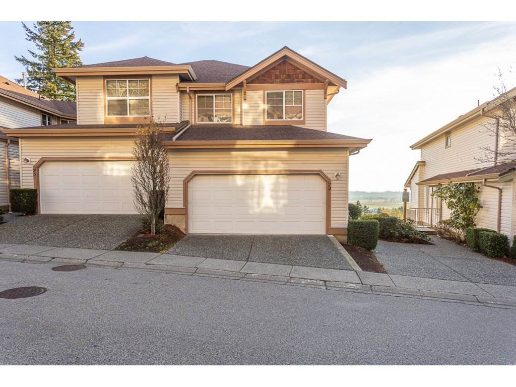 Sold: 74 - 35287 Old Yale Road, Abbotsford, BC