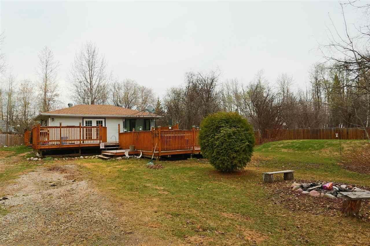 House for sale at 4319 Lakeshore Rd Unit 74 Rural Parkland County Alberta - MLS: E4195653