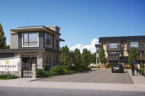 Townhouse for sale at 4991 No 5 Rd Unit 74 Richmond British Columbia - MLS: R2460319