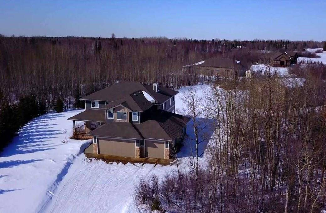 House for sale at 52422 Rge Rd Unit 74 Rural Strathcona County Alberta - MLS: E4192066