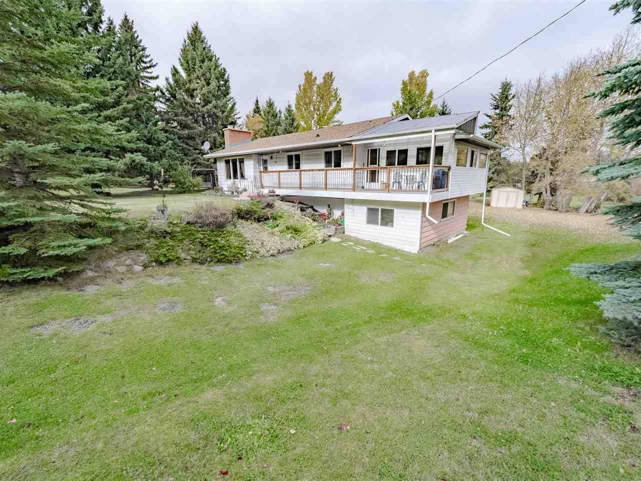 House for sale at 53151 Range Rd Unit 74 Rural Strathcona County Alberta - MLS: E4185976