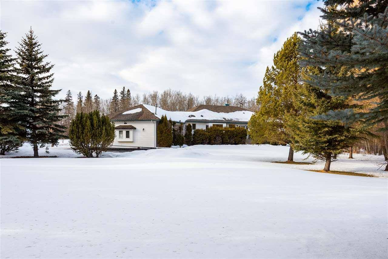 House for sale at 54519 273 Rd Unit 74 Rural Sturgeon County Alberta - MLS: E4189770