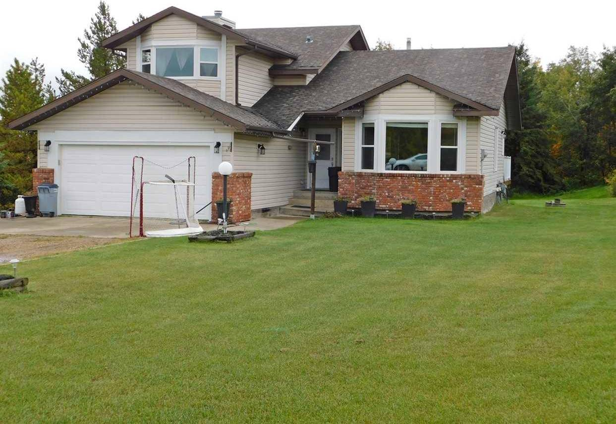 House for sale at 56019 Rg Rd Unit 74 Rural Sturgeon County Alberta - MLS: E4186894
