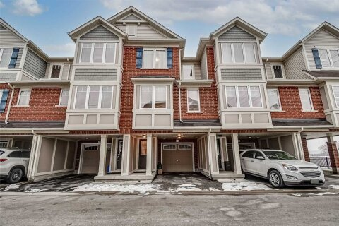 Townhouse for sale at 6020 Derry Rd Unit 74 Milton Ontario - MLS: W5074402