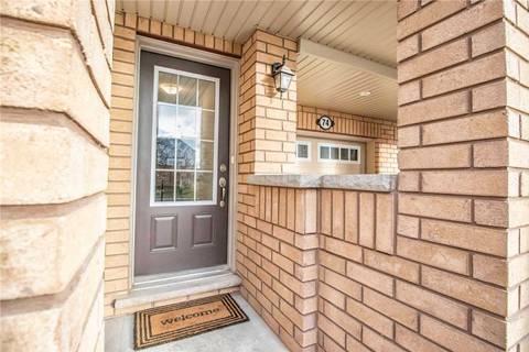 Apartment for rent at 74 Aquatic Ballet Path Oshawa Ontario - MLS: E4564244