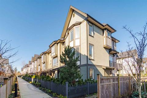 Townhouse for sale at 8138 204 St Unit 74 Langley British Columbia - MLS: R2437286