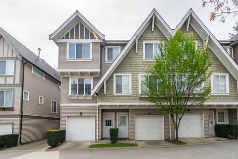Townhouse for sale at 8775 161 St Unit 74 Surrey British Columbia - MLS: R2387297