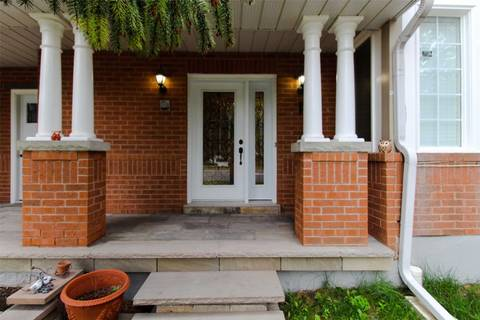 Townhouse for sale at 74 Addison St Richmond Hill Ontario - MLS: N4569493