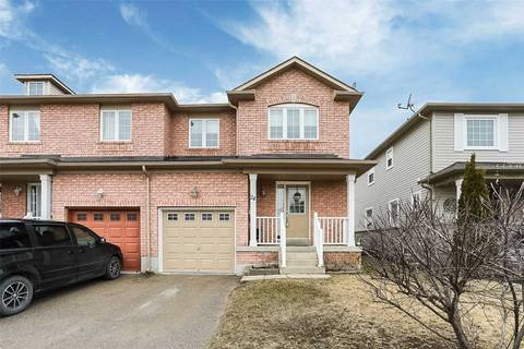 Townhouse for sale at 74 Admiral Cres Essa Ontario - MLS: N4457627