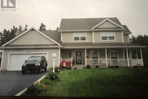 House for sale at 74 Amberwood Cres Westmount Nova Scotia - MLS: 201909519