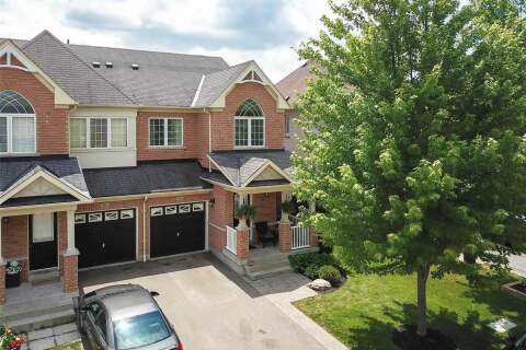 Townhouse for sale at 74 Amos Lehman Wy Whitchurch-stouffville Ontario - MLS: N4810866